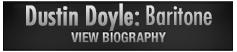 dustin doyle - view biography