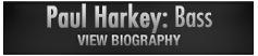 paul harkey - view biography