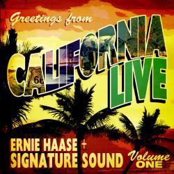 California Live - Volume 1
