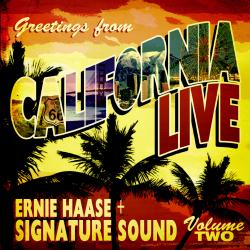 California Live - Volume 2