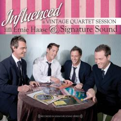 Influenced: A Vintage Quartet Session